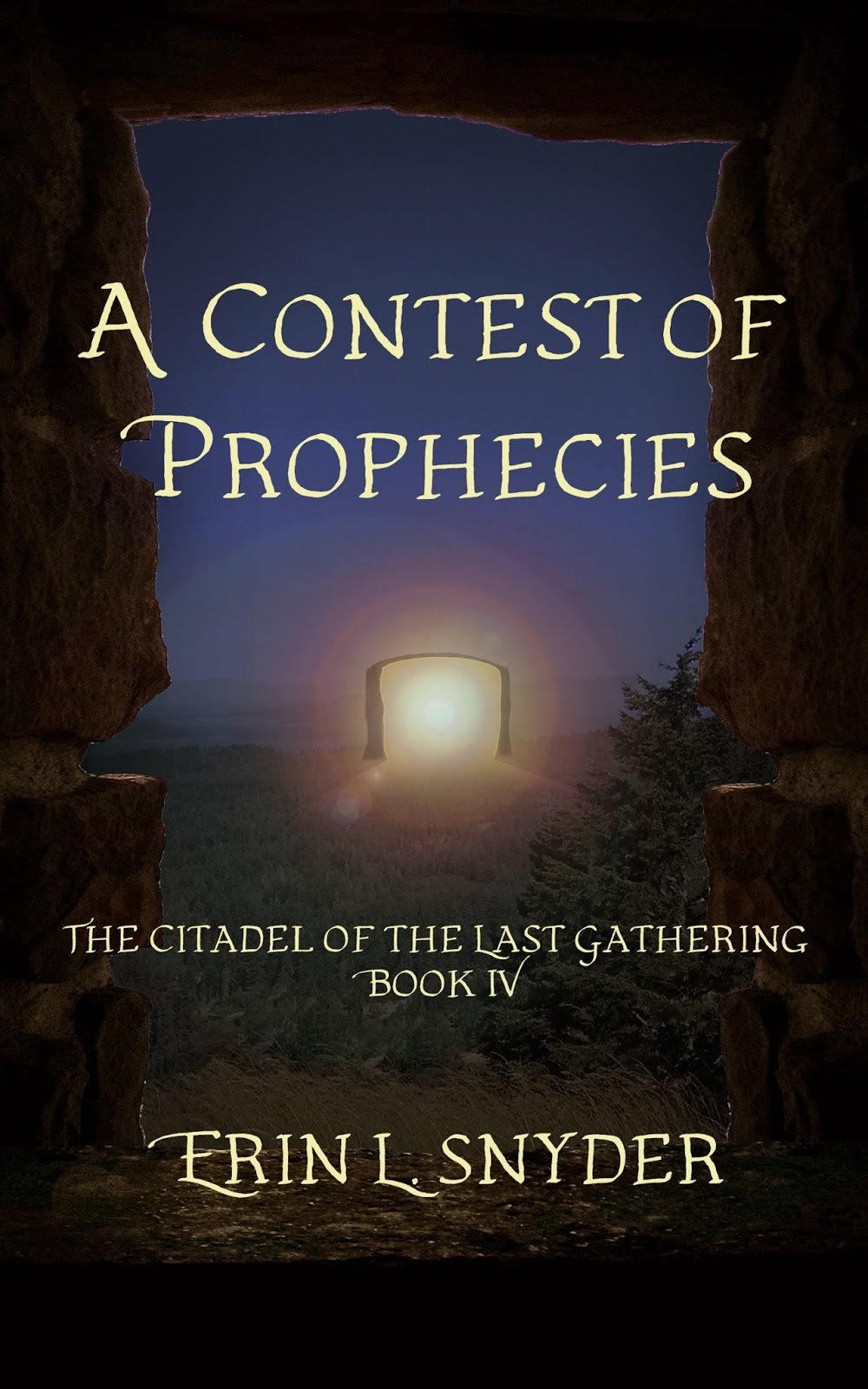 A Contest of Prophecies