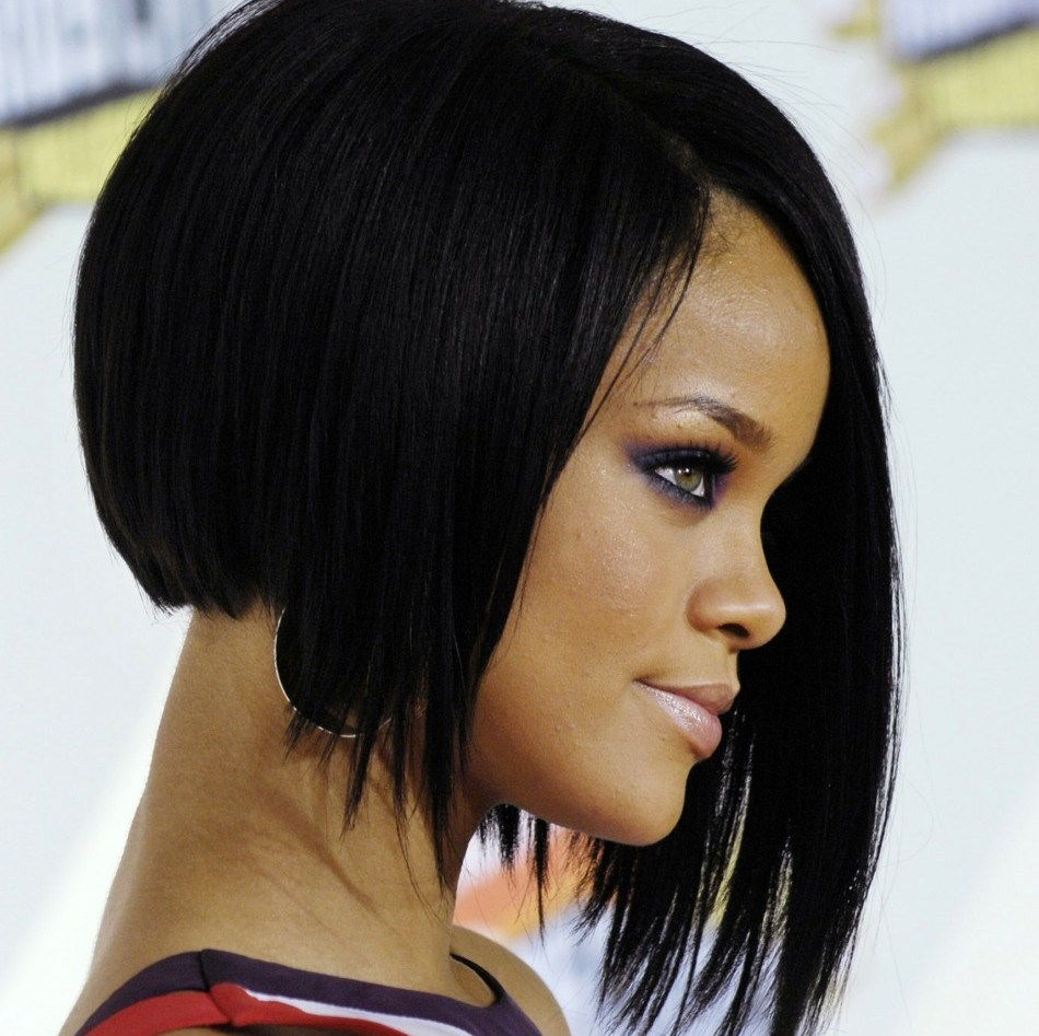 women black hairstyles-black short hairstyles-black women