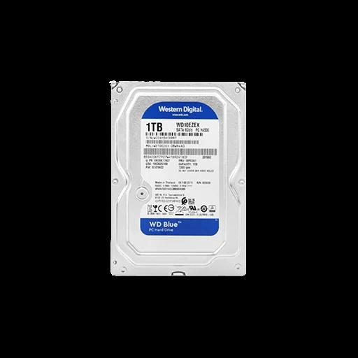Ổ cứng HDD Western Digital Blue 1TB 3.5 SATA 3