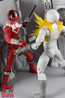 Power Rangers Lightning Collection Time Force Red Ranger 63