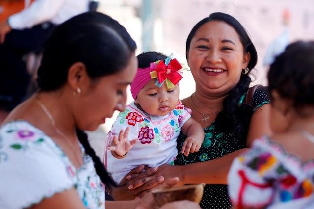 Indemaya clausura actividades del Día Internacional de la Lengua Materna