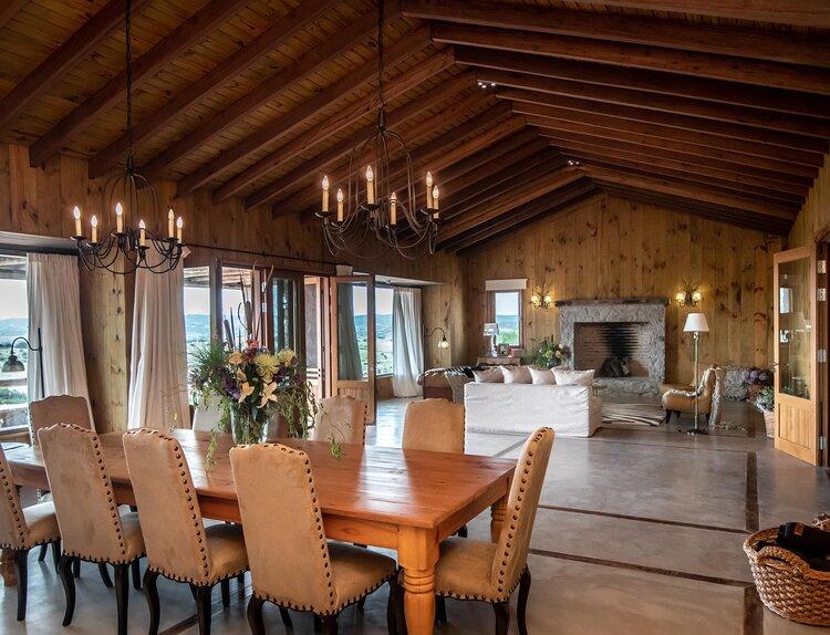¿A cuánto vende Susana Giménez su fabulosa mansión en Laguna Garzón?