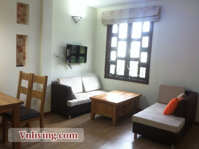2 Bedrooms Apartment for rent in Thao Dien District 2