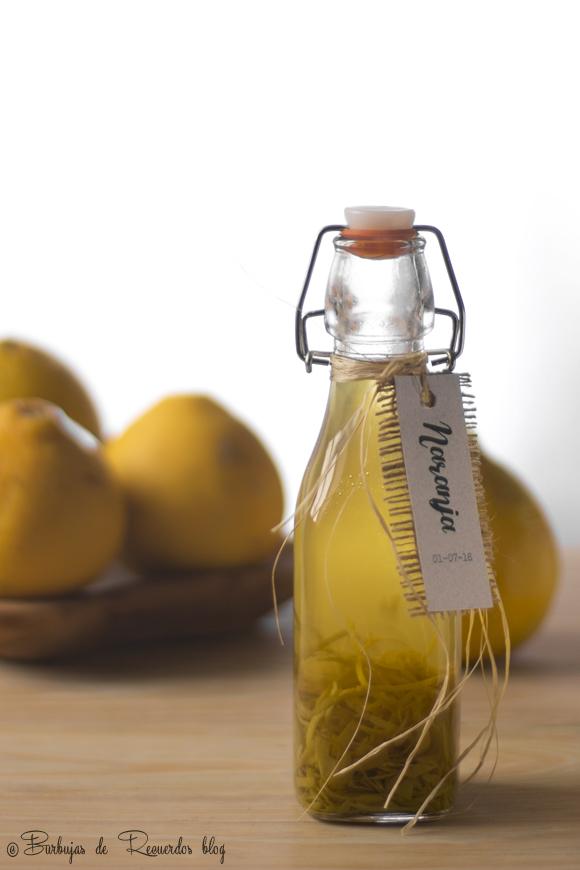 Extracto de naranja: el paso a paso para prepararlo en casa