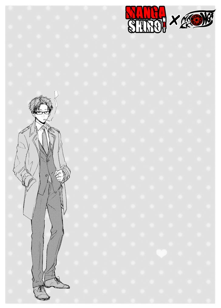 Wotaku ni Koi wa Muzukashii Chapter 04.5-2