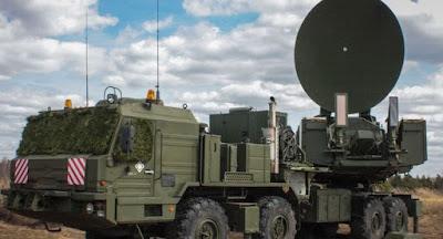 Россия испытывает на Донбассе новейшие системы РЭБ