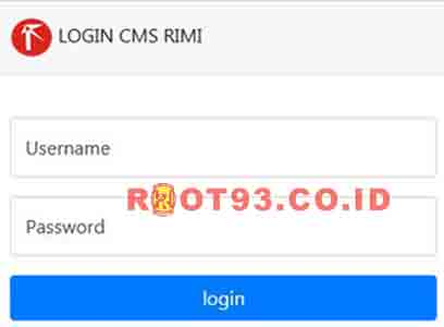 meringkas kode login php di dalam fungsi - root93