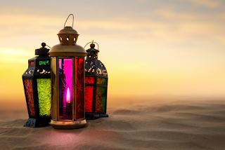Pandemi Corona di Bulan Ramadan