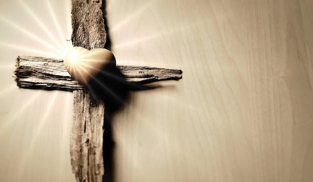 pasco, passagem amor, Jesus, amor verdadeiro