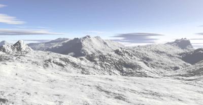 Tundra Biyomu Hakkında Bilgi