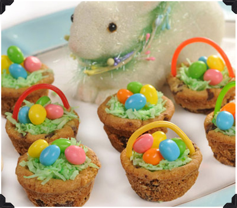 Gypsies Journal: Spotted & Hearted: Creative Easter Recipes
