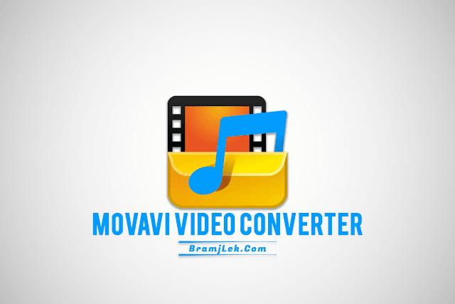 تحميل برنامج Movavi Video Converter V19 لتحويل الفيديوهات
