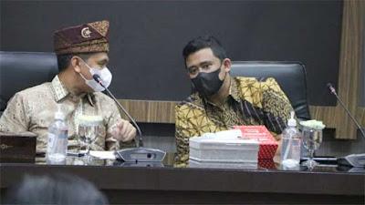 Bertemu Walikota Medan, Genius Umar Segera Aplikasikan Strategi Pengelolaan Wisata Sejarah