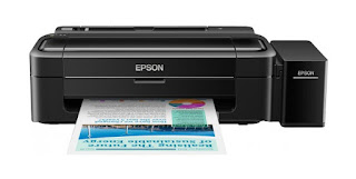 Epson L310 Printer Driver Download