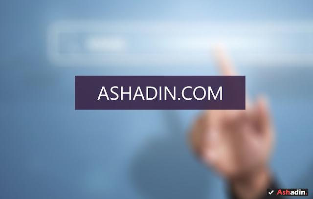 Cara memilih nama Domain blog yang bagus dan mudah di ingat