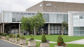 RTÉ One Head Office