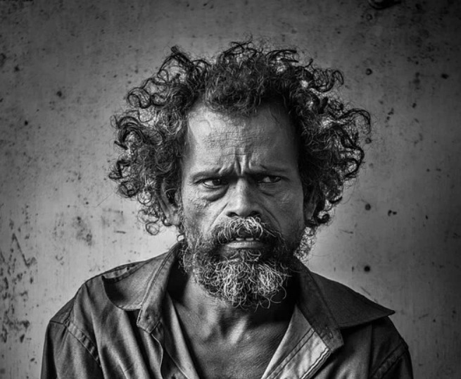 Το παράπονο ενός φτωχού «κληρονόμου»