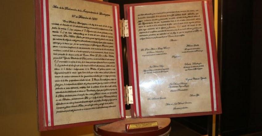 Exhibirán tesoros de la emancipación y la república en el museo Brüning - Lambayeque