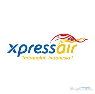 Xpress Air Logo vector (.cdr)