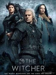 Thợ Săn Quái Vật (Phần 1) -  The Witcher Season 1 (2019)
