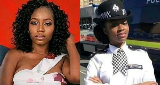 BBNaija 2019: UK Police to sack BBNaija housemate, Khafi