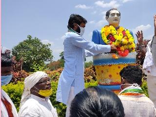 sanjay netam jila panchayat upadhyakh