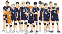Haikyuu!!: To the Top Temporada 4 Sub Español HD