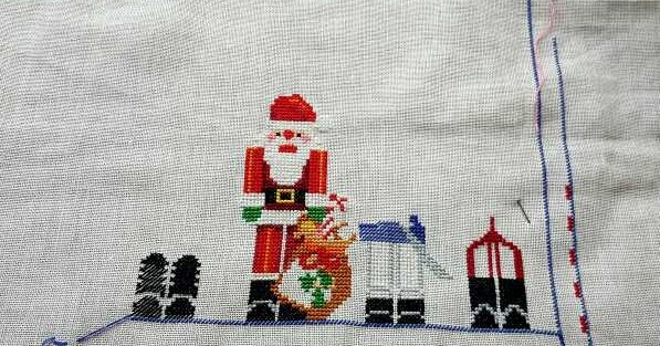 Stitching and the friday frolics my fifteenth frolic for 2017