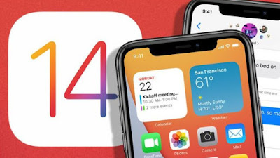 Apple Resmi Memperkenalkan iOS 14 Salah Satunya Widget Yang Mirip Dimiliki Android