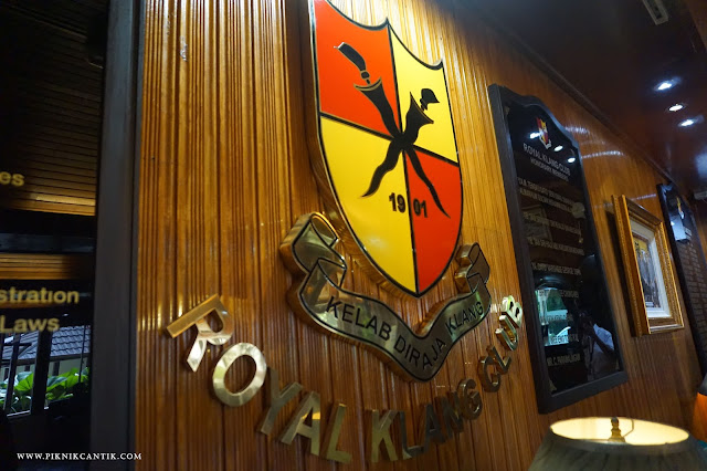 Royal Klang Club Selangor