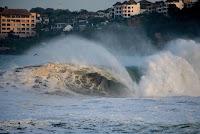 76 Grant Baker Puerto Escondido Challenge foto WSL Tony Heff