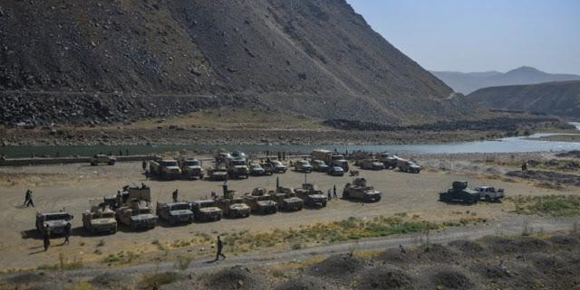 Pernah Jadi Musuh Era Uni Soviet, Rusia Ogah Ikut Campur Pertengkaran Taliban dan Kelompok Perlawanan Panjshir