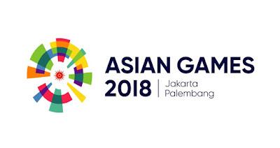 Jadwal Lengkap Asian Games 2018