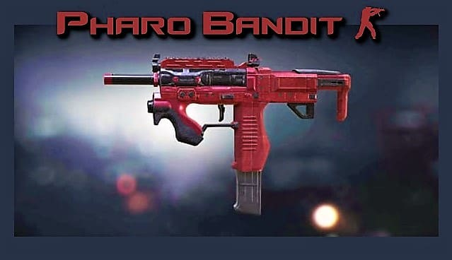 Pharo Bandit