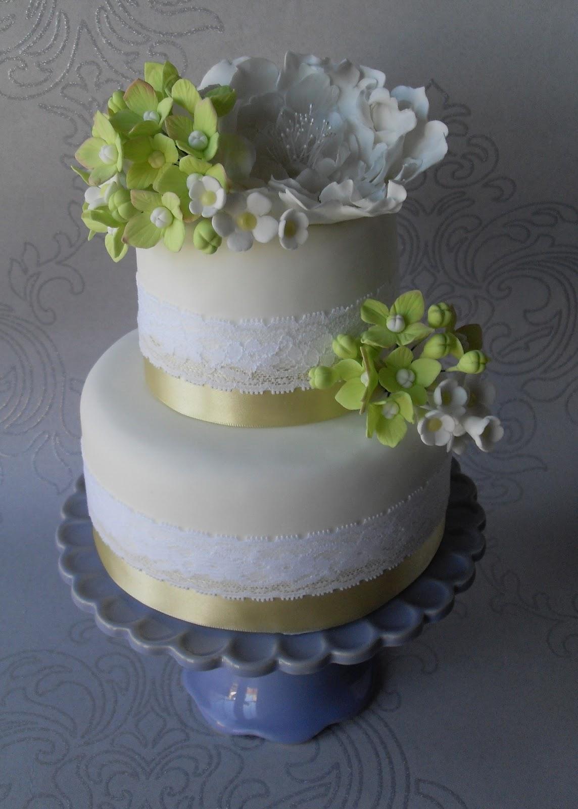 Vanilla cakes bouncing on bbc 3