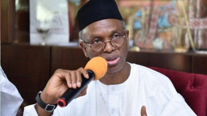 I will not pay any ransom if my son is Kidnapped — Governor El-Rufai