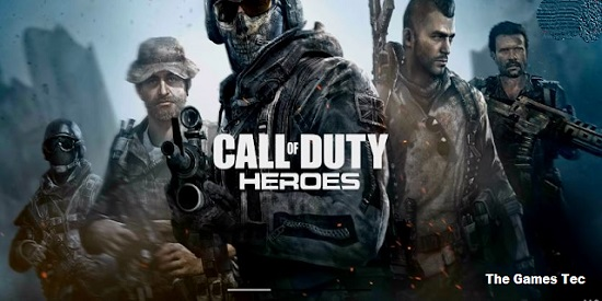 Call of Duty Heroes APK Download