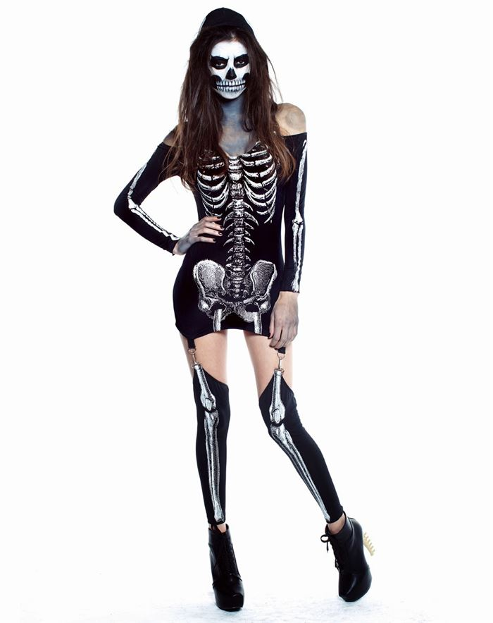 Horror Halloween Costumes For Women