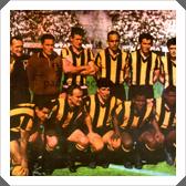 Peñarol 1960-1961