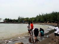 Pantai Sendang Sikucing Rowosari Kendal, Alamat Rute, Fasilitas Tiket Masuk
