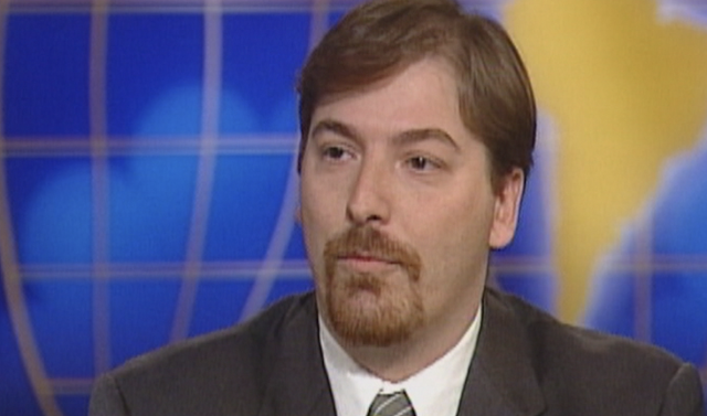 Chuck Todd's Trump interview--and the backlash to it