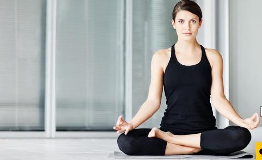 Cara Mengatasi Nyeri Perut Saat Haid dengan Gerakan Yoga