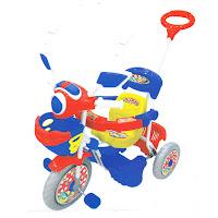royal ry5082 lampu patroli disko tricycle