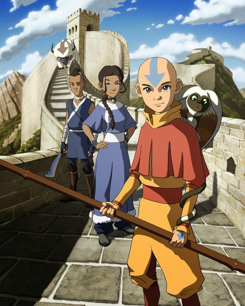 Avatar Aang: The Bazz Speaks: MOVIE REVIEW: Man Of Steel