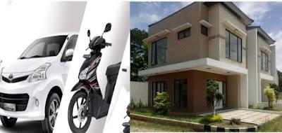 Mulai 1 Maret Bank Indonesia Terapkan DP Nol Persen Untuk Kredit Rumah dan Kendaraan Bermotor