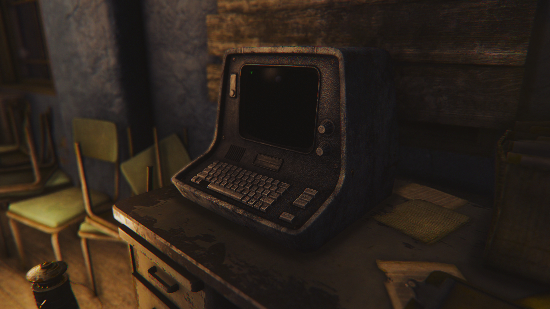 What PC do you need for Fallout 4 (system requirements)