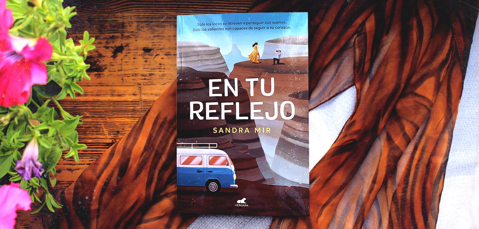 En tu reflejo · Sandra Mir