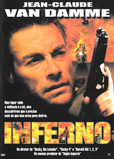 Inferno (Inferno 1999) - HDRip Dual Áudio