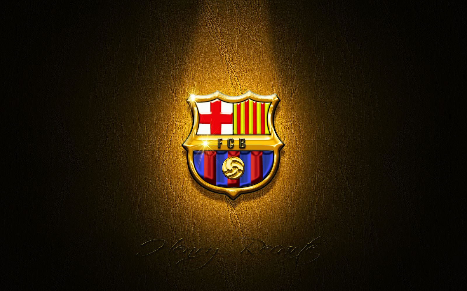 Barcelona Logo HD Wallpapers 2013-2014 | Football News And ...