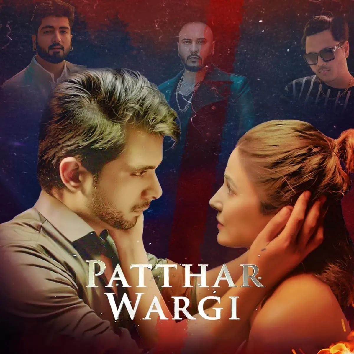 Patthar Wargi Jaani Song Download MP3 320kbps